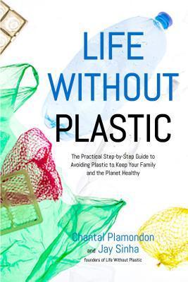 Colorful plastic trash.