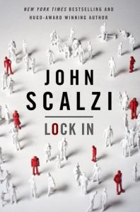 Lock In by John Scalzi book cover