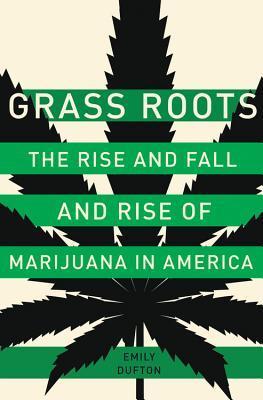 A black marijuana leaf.