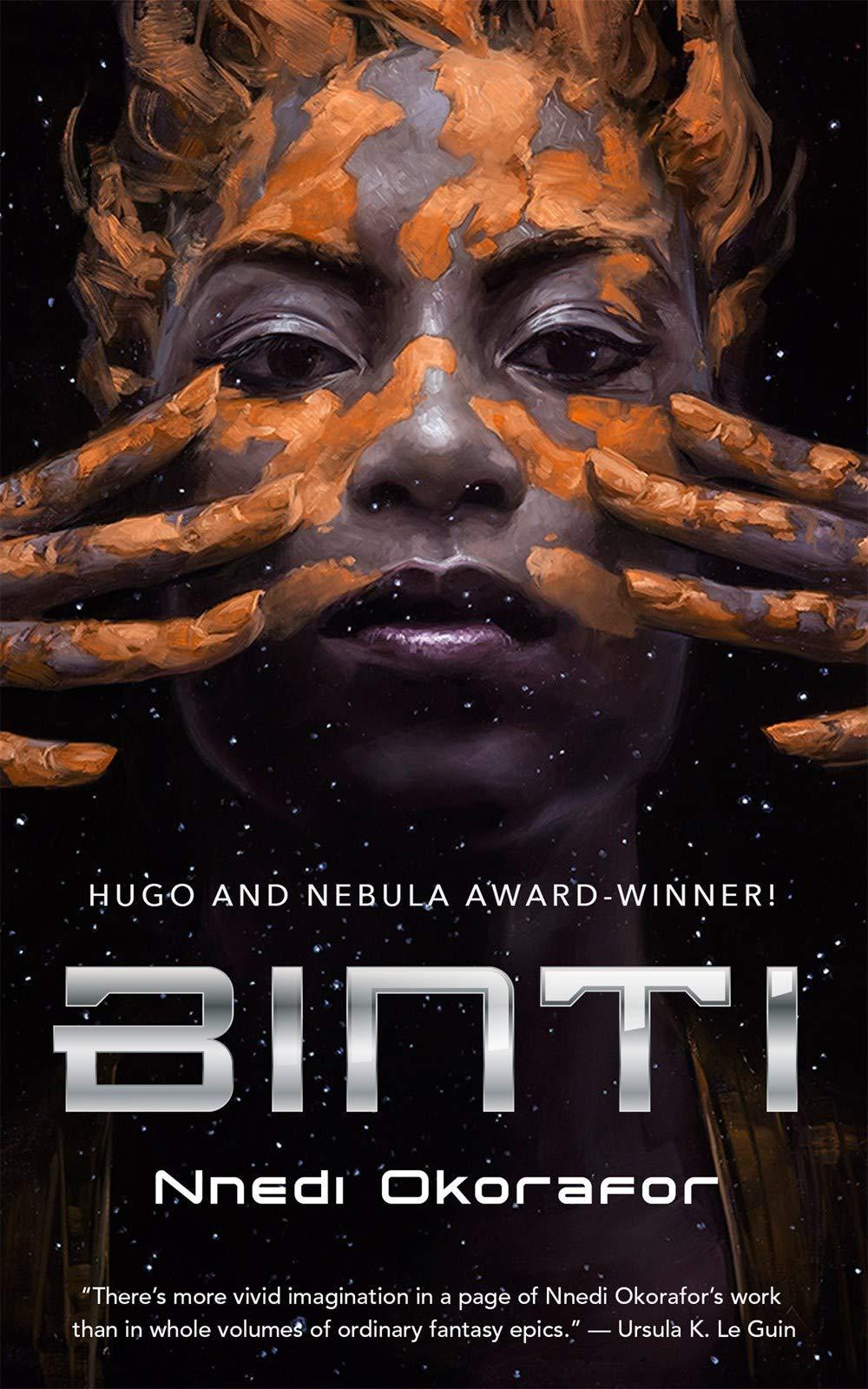 Binti by Nnedi Okorafor