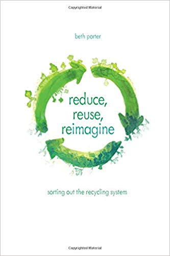Reduce, Reuse, Reimagine book cover