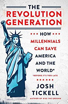 Revolution Generation book cover