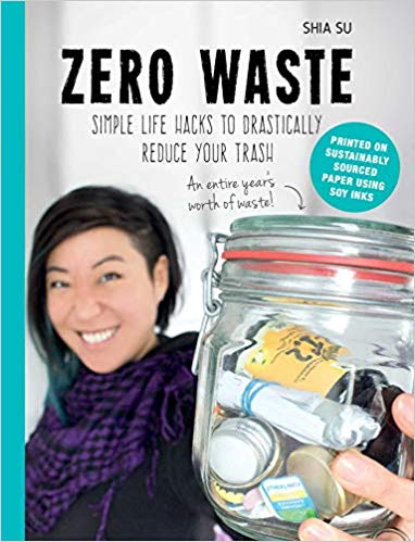 Zero Waste book cover