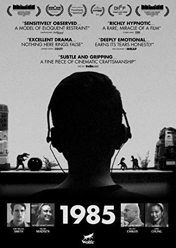 1985 DVD