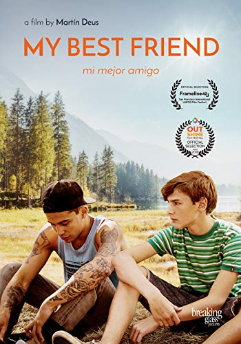 My Best Friend DVD cover