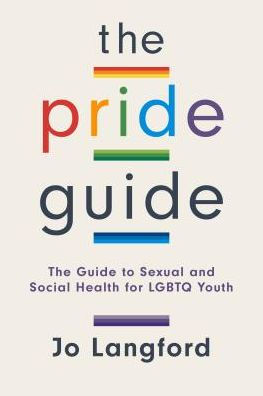 The pride guide book cover