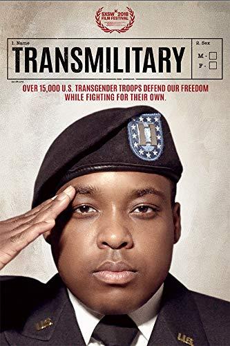 Transmilitary DVD