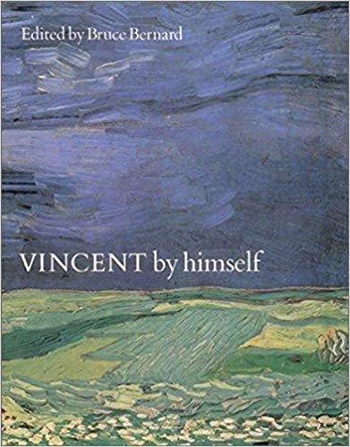 Vincent by himself book cover