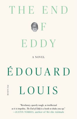 End of Eddy book cover