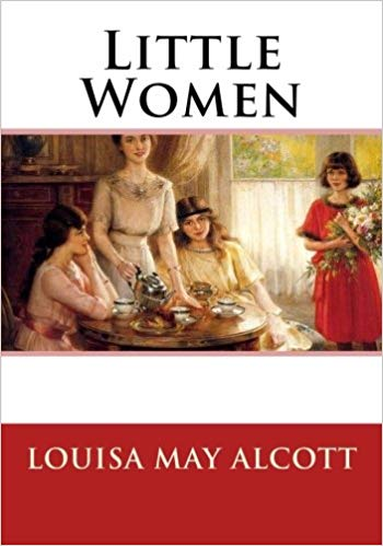 Little Women book cover